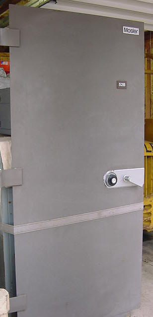 Used Safe Sales Used Safes Purchased